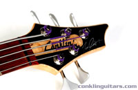 Conklin Custom Bass