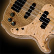 Conklin Custom Bass Guitars