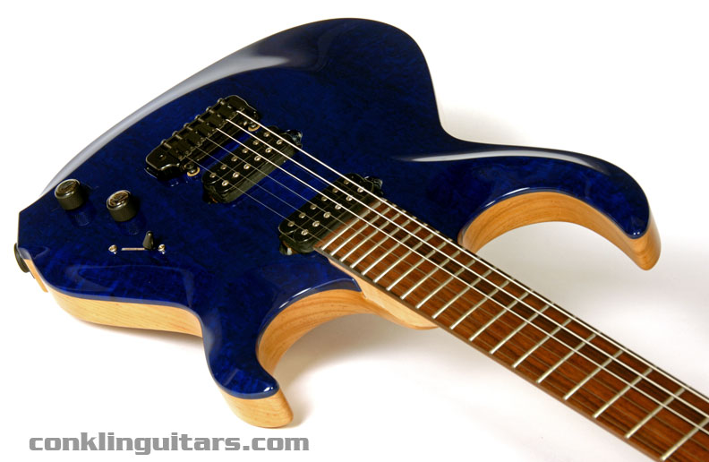 Conklin Guitars.com