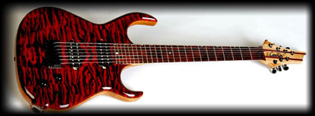 Conklin Custom Guitars